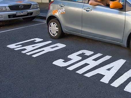 BB E MAPFRE cria seguros sob medida para operações de car sharing