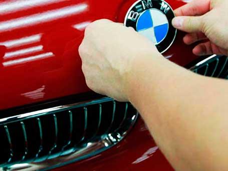 Significados dos logos das marcas de carro