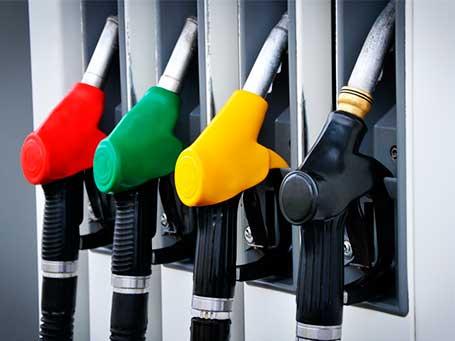 Saiba quando abastecer com álcool ou gasolina.
