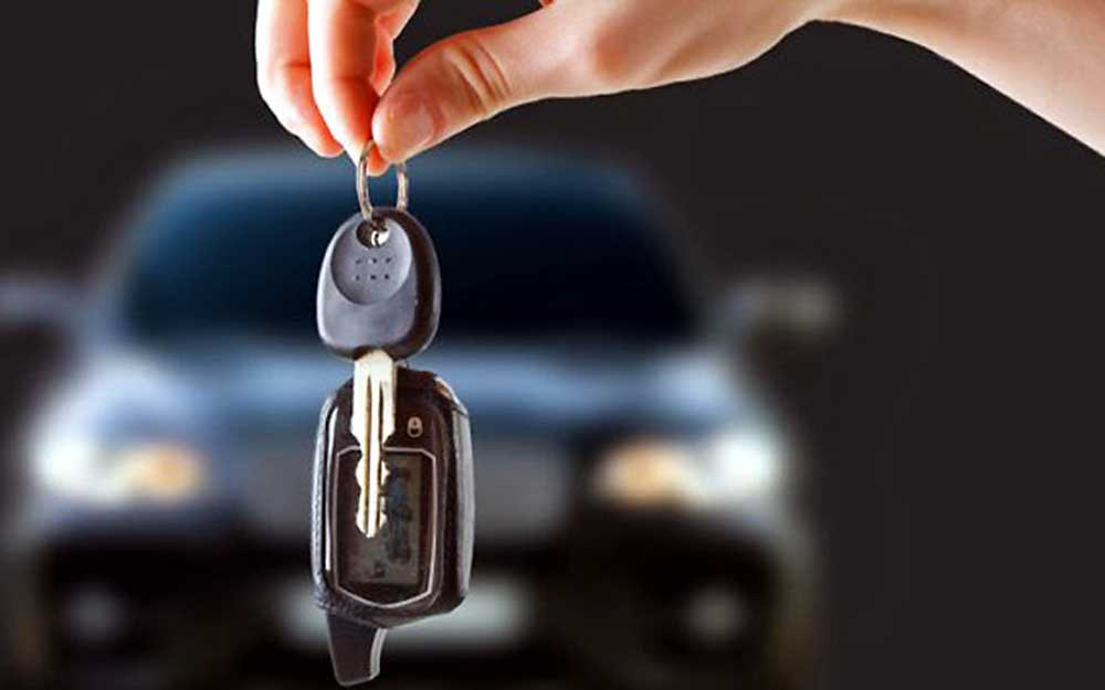 Homem tem carro furtado após deixar chave na ignição e perde seguro