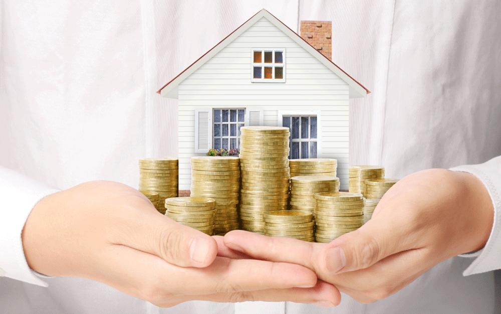 Como juntar dinheiro para comprar um imóvel de até R$ 100 mil?