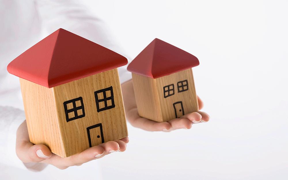 Comprar apartamento financiado ou fazer um consórcio de imóveis?