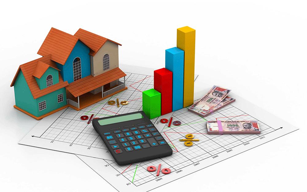 Preço dos imóveis: queda real foi de 0,38% em fevereiro
