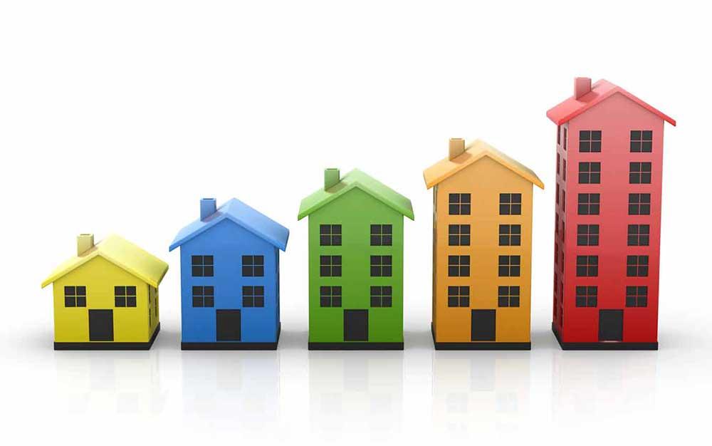 Qual a menor taxa de consórcio do mercado de imóveis?